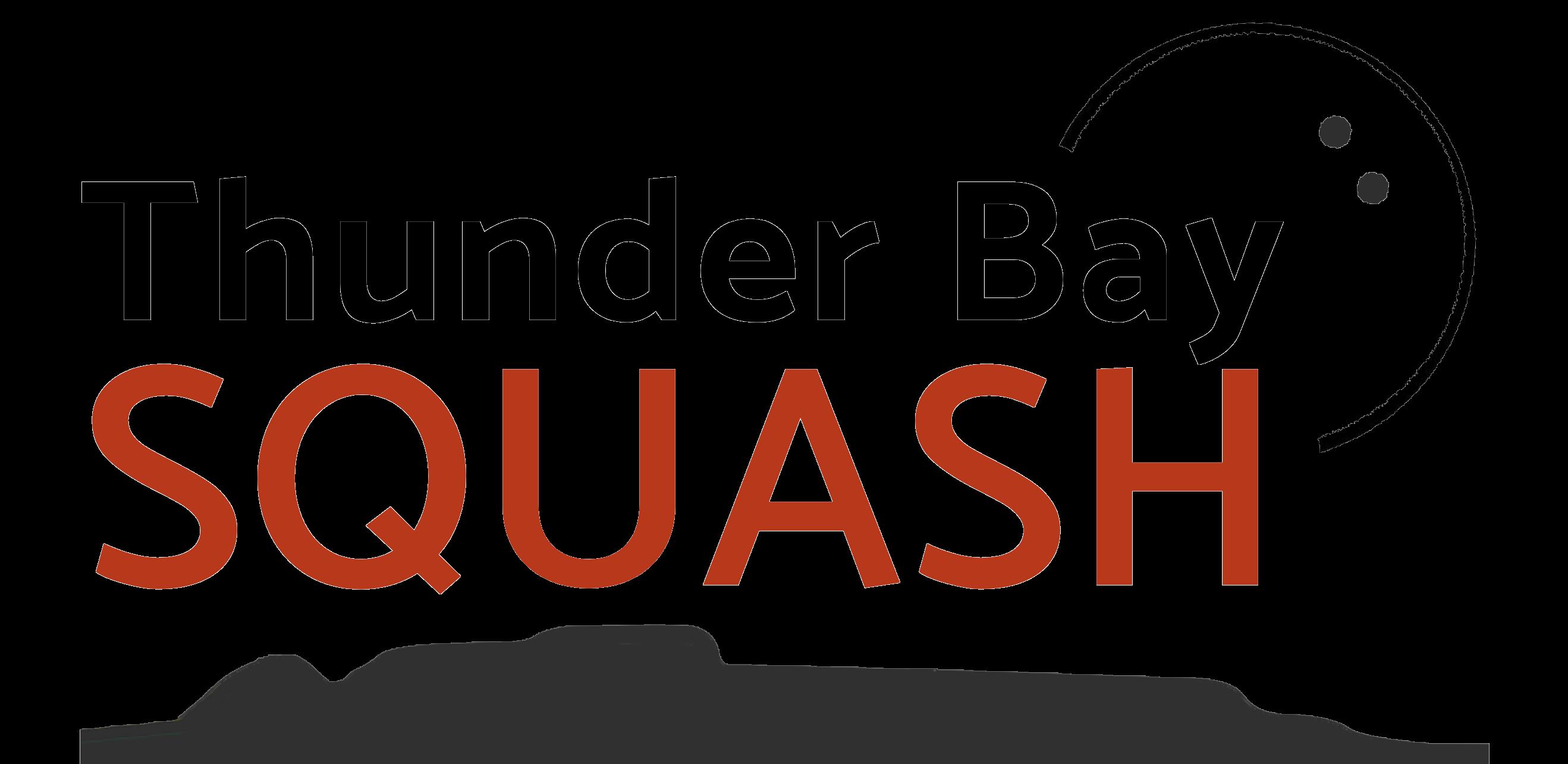 Thunder Bay Squash